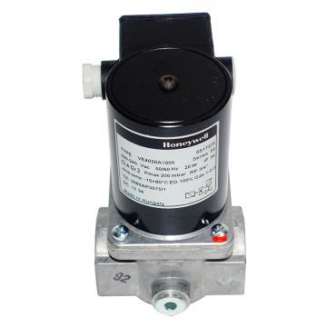 "Honeywell ""A""級VE4000A1系列燃氣電磁閥,VE4020A1005"