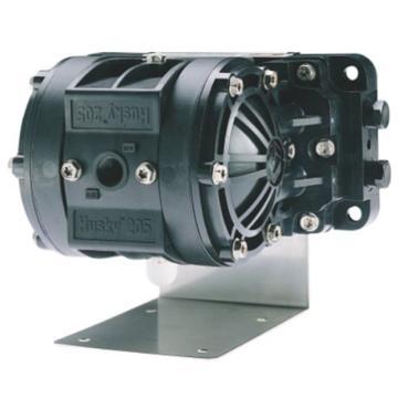 """固瑞克/Graco D11021 1/4""""非金属壳体气动隔膜泵"""