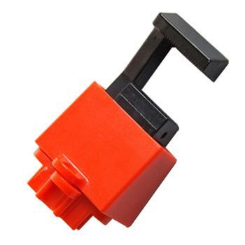 都克 断路器锁具-大号,适用手柄厚度4-22mm