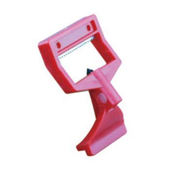 天津贝迪 大号断路器锁具,可锁最大41mm厚15.8mm的断路器,BD-8122A