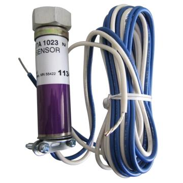 Honeywell 微探孔紫外火焰檢測器,C7027A1023