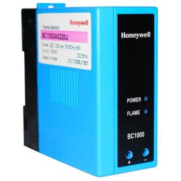 Honeywell BC1000燃燒控制器,BC1000A0220U