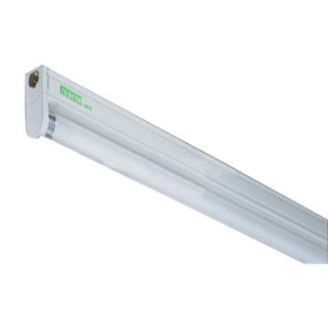 三雄极光 成套荧光灯支架   T5丽晶 21W 无罩 串接 不含光源
