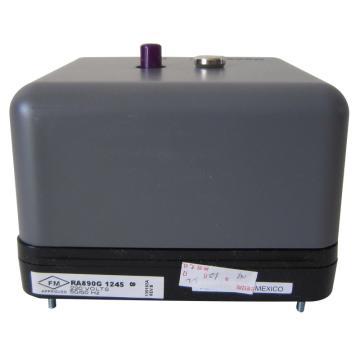 Honeywell 燃烧主控制器,RA890G1245
