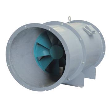 应达 HL3-2A系列混流式通风机,HL3-2A-7.5,960r/min,4kw-6P,三相。含木架包装