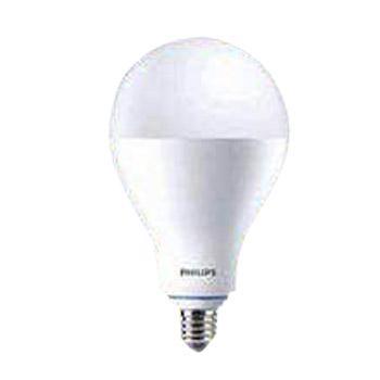 飞利浦 LED灯泡 皓亮  24W E27 白光 3000lm 直径110mm 高度195mm 替换200W白炽灯 替换45W节能灯