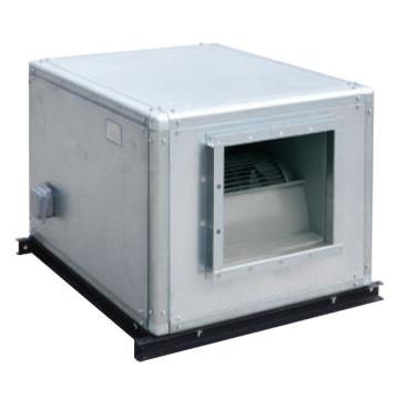 应达 消防通风两用内置型柜式离心通风机,HTFC-Ⅰ(B)-28-550,550r/min,11kw-6P,三相