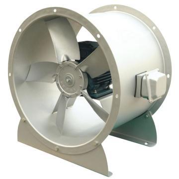 应达 铝叶轮轴流风机,SAB-AF-3.5,1450r/min,0.25kw-4P,单相。含木架包装
