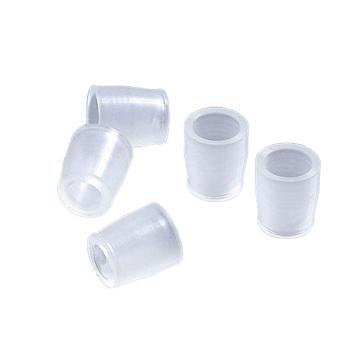 BRAND套管,适用于微量离心管管架,0.5ml,20个/箱