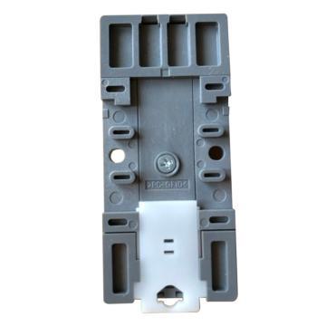 山武 Azbil火焰控制器,FRS100B204-2用安装基板FRS50A100