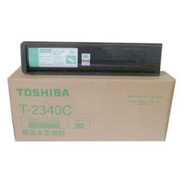 东芝墨粉(T2340C)适用于e282/e282s/e232/e232s/233/283/233s/283s 单位:个