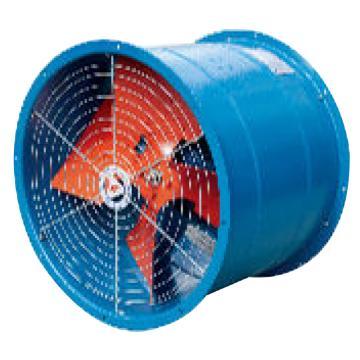 应达 低噪声管道式轴流风机,SF-4-1.1kw-2P,2900r/min,三相。含木架包装