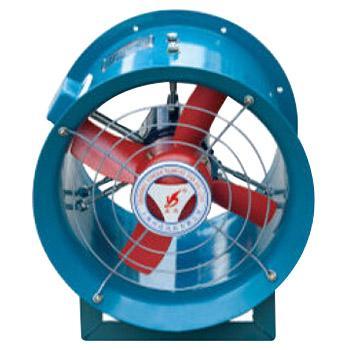 应达 低噪声轴流风机,T35-11-2.8,0.25kw-2P,2900r/min,三相。含木架包装