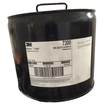 3M 氟化液,NOVEC 7300,15KG/瓶