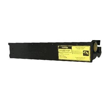 东芝墨粉PS-ZTFC65CY适用于(e5540c/6540c/6553c) 单位:个