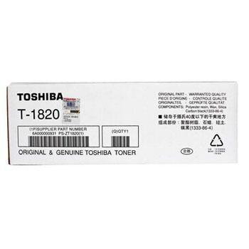东芝鼓粉一体T1820适用于(e180s) 单位:个