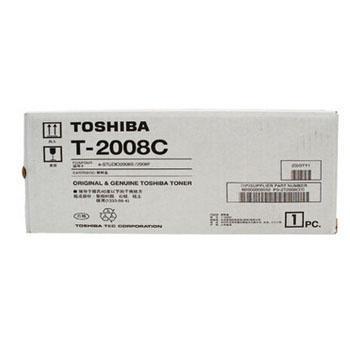 东芝墨粉PS-ZT2008C适用于(eS2008s) 单位:个