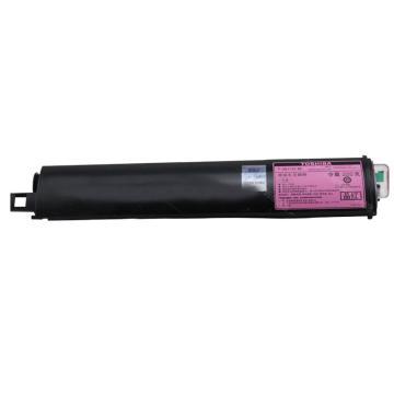 东芝墨粉T3511M(红色)适用e3511/e4511/e281C/e351C/e451C 单位:个
