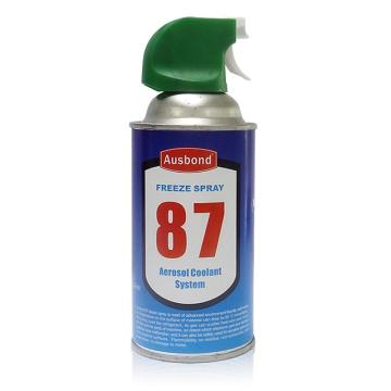 奧斯邦 急速高溫冷卻劑,87通用型,350ML/瓶