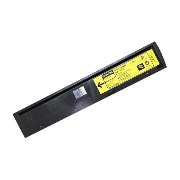 东芝墨粉(T-FC35CY)黄色适用于e2500C/3500C/3510C 单位:个