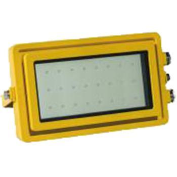 尚为 DGS50/127L 矿用隔爆型LED巷道灯(泛光)50W  白光6000-6500K U型支架安装