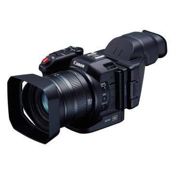 佳能(Canon) 专业4K新概念摄像机, XC10 单位:台