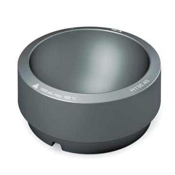 加热套,艾卡,H135.40,圆底加热套,容量:1000ml,最高温度:180℃