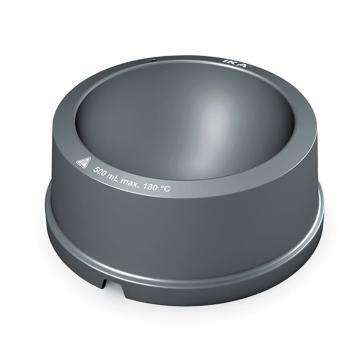 加热套,艾卡,H135.30,圆底加热套,容量:500ml,最高温度:180℃