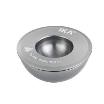 加热套,艾卡,H135.201,圆底加热套,容量:10ml,最高温度:180℃