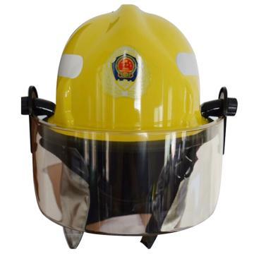 東安 消防頭盔(含3C認證)