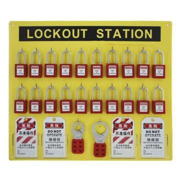 天津贝迪 二十锁锁具管理板,BD-8733