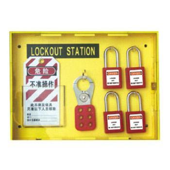 天津贝迪 四锁锁具管理站,BD-8712