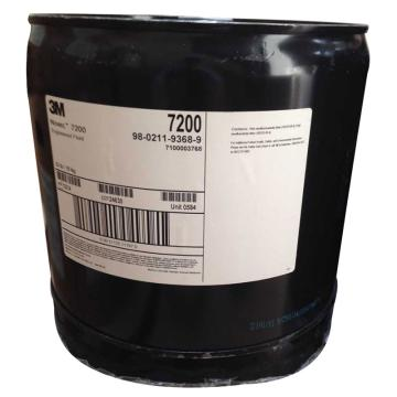3M 氟化液,NOVEC 7200,大包装15KG/桶