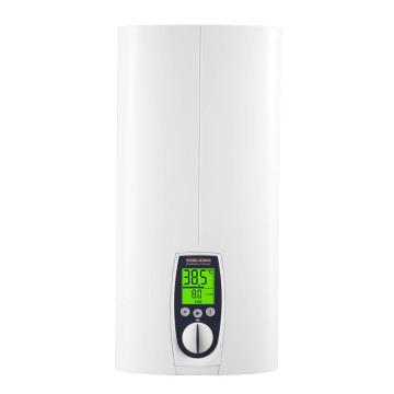 斯宝亚创 380V智能恒温即热电热水器,LCD温显(20-60℃),DHE 27 SLi,0-24.3KW,不含安装所需辅材