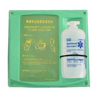 Honeywell 16oz 眼睛和皮肤清洗液,单瓶装,带挂板,109112-G