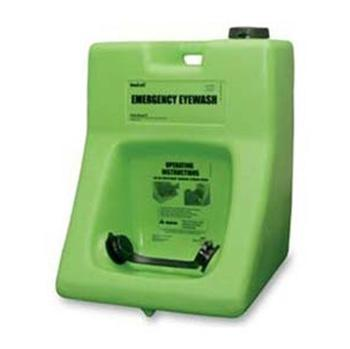 Honeywell FendAll便携式洗眼器II型,大容量,持续15分钟流量,32-000200-0000