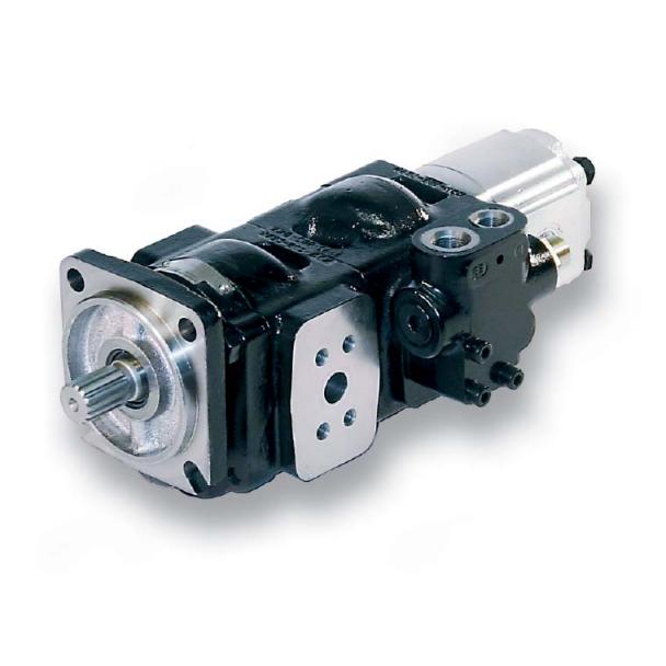 Parker PGP502,铝合金齿轮泵,3309111375,PGP502A0012CH1H1NE3E2B1B1