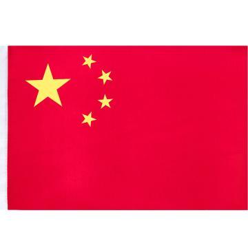 得力(deli)3221-1号国旗,192*288cm 单位:面