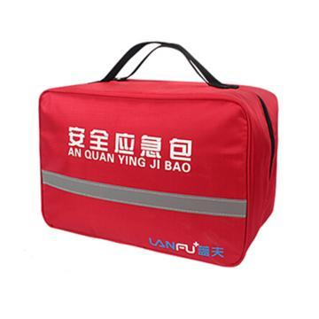 蓝夫 灾难应急包 应急装备包 逃生应急包