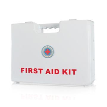 壁挂式ABS应急箱 办公壁挂应急箱
