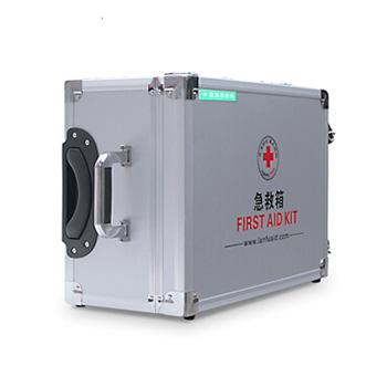拉杆式急救箱 供氧器急救箱 疾控应急箱 Ⅱ型