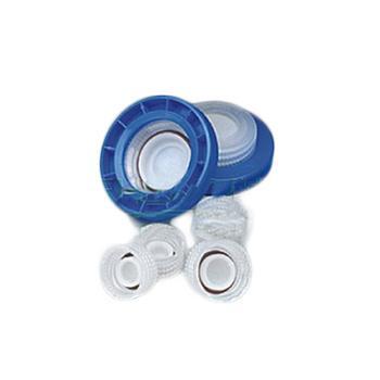 NALGENE密封盖用硅胶O环—蓝色