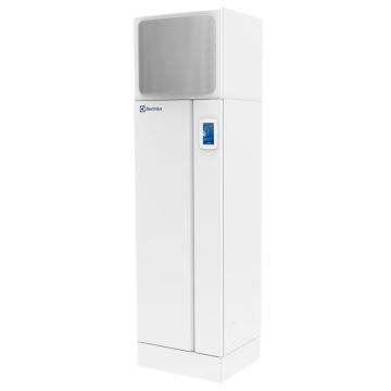 伊莱克斯 柜式新风净化机,V5,220V,功率108W,风量260m³/h,含安装