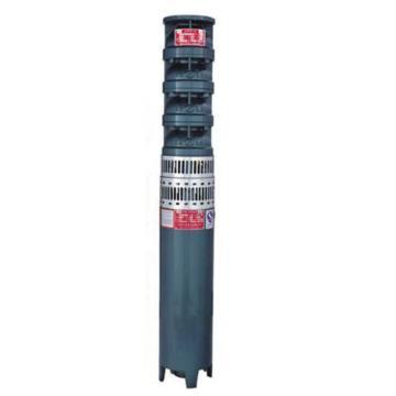 山西天海/SKYSEA QJ型铸铁井用潜水电泵 150QJ5-300/42(整泵,含泵头与电机)
