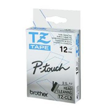 兄弟 Tze清潔色帶,TZe-CL3 單位:卷