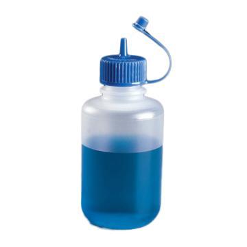 NALGENE UnitaryTM滴瓶,低密度聚乙烯;聚丙烯螺旋盖,250ml容量