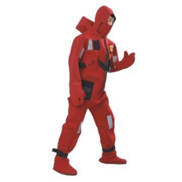 华燕 绝热型救生服,HYF-2,尺码:M 30402006