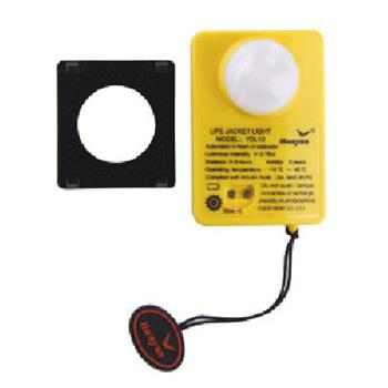 救生衣灯,YDL12,30601013