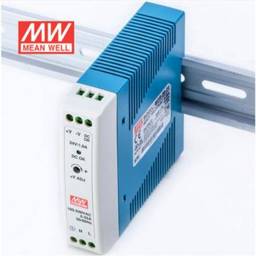 明纬 电源模块,MDR-20-24