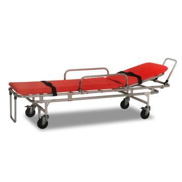 救护车担架,靠背角度可调节,YDC-2A